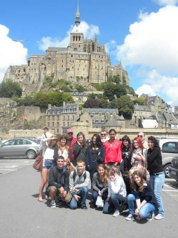 rencontres jeunes 2011